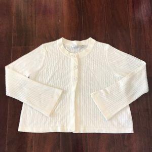 Silky soft cardigan